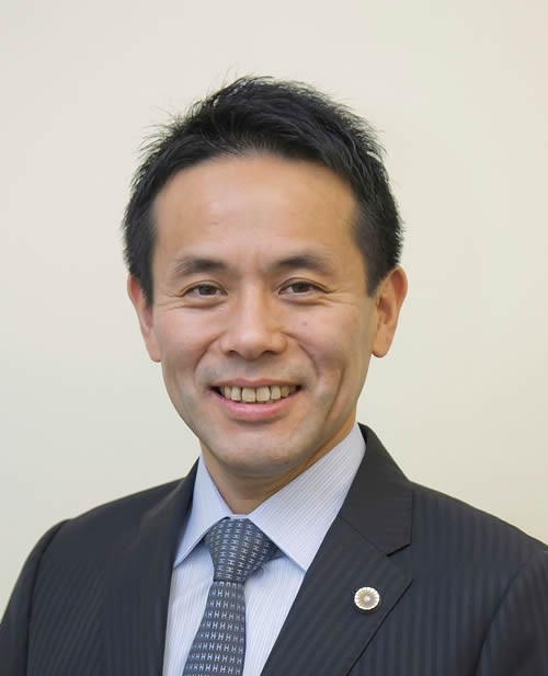 青山法律事務所 代表弁護士