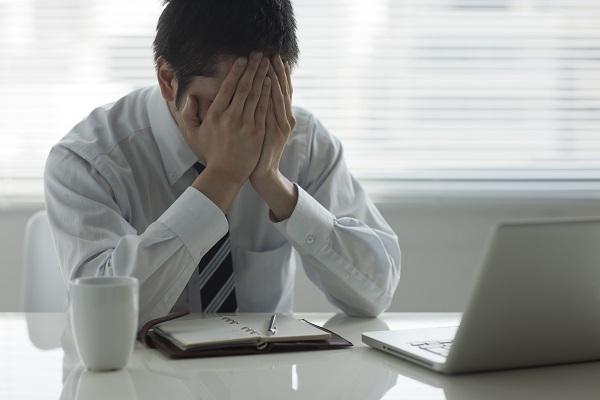 債務免除と自己破産